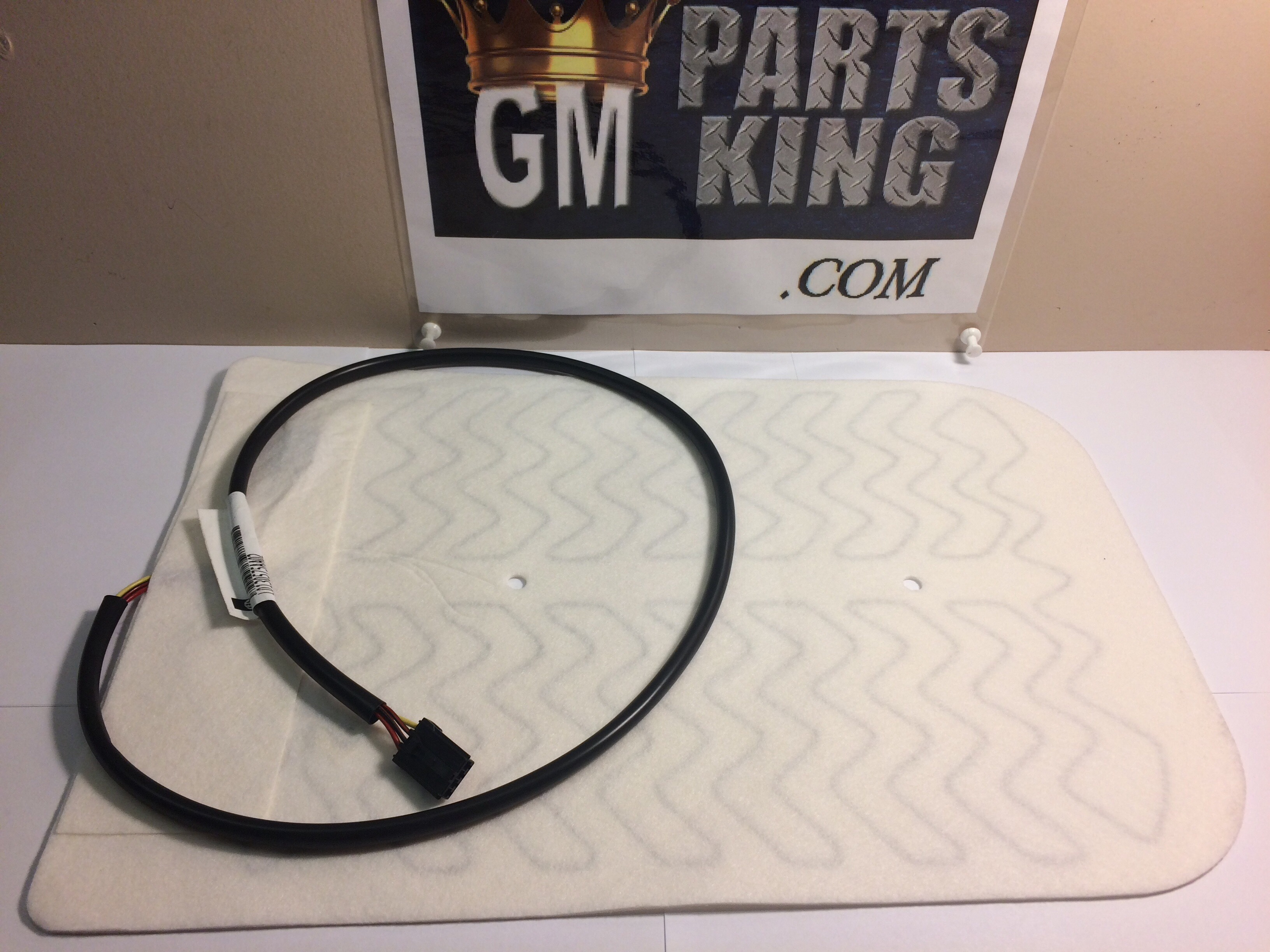 Saturn Gm Oem 2008 Vue Seat Heater