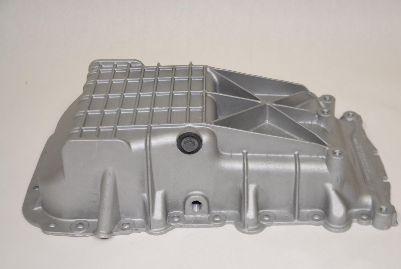 98 04 Chrysler 3 5 Engine Oil Pan Mopar 4792956aa Concorde