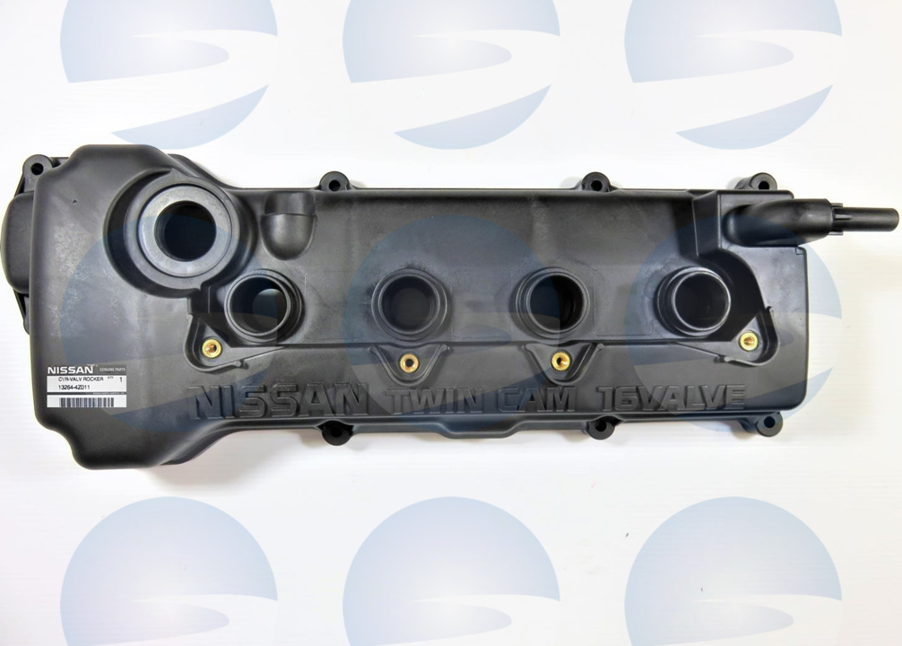nissan oem 2002 sentra engine valve cover 132644z011 13264. Black Bedroom Furniture Sets. Home Design Ideas