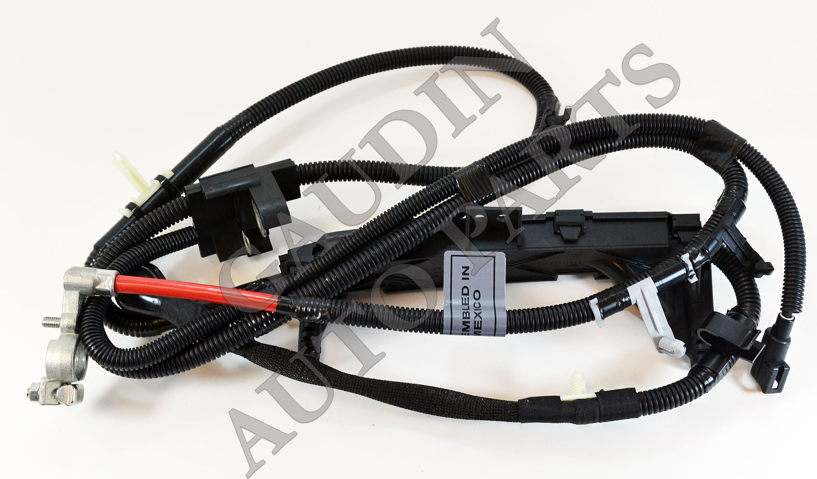 ford oem 05 07 focus battery negative cable 5s4z14300ca ebay. Black Bedroom Furniture Sets. Home Design Ideas