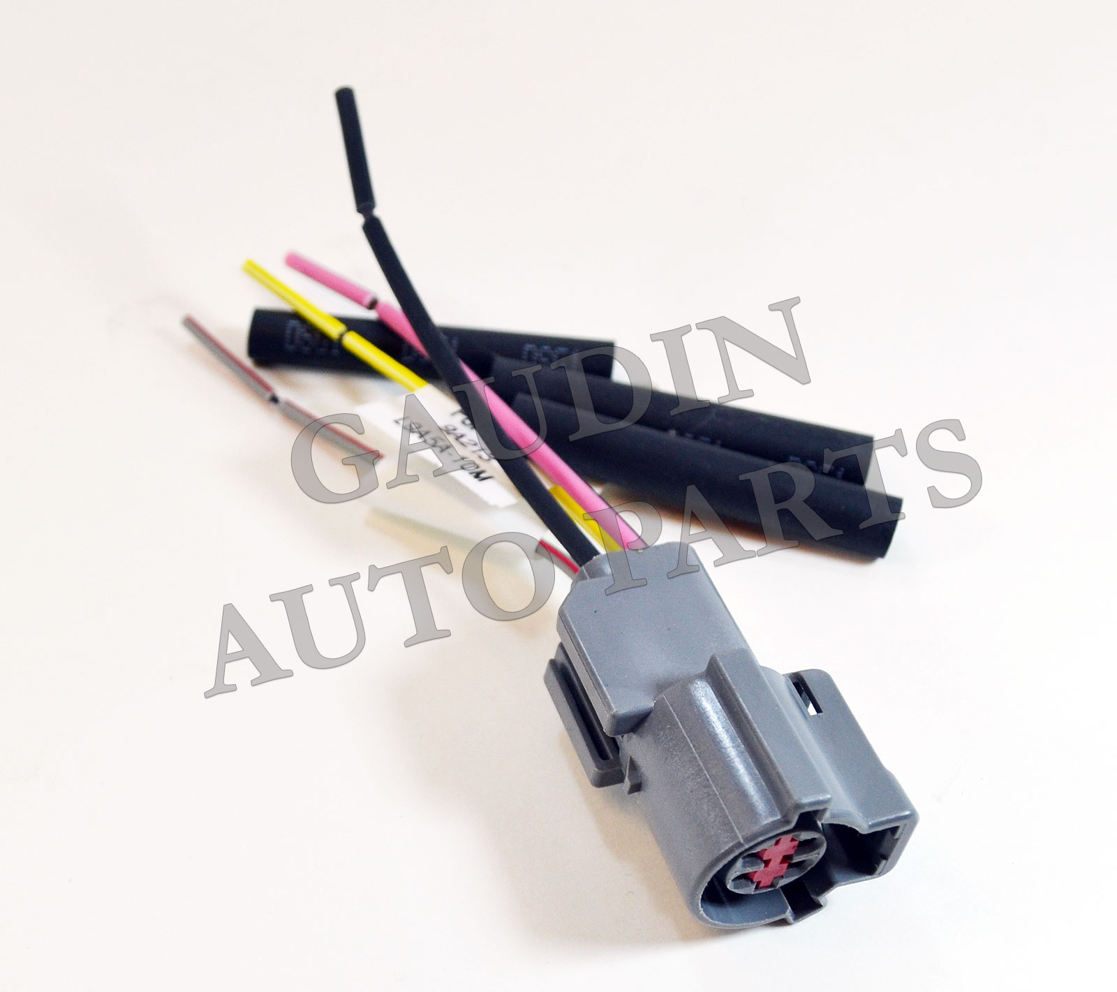 ford oem f8pz9a213ab wiring adapter for fuel pump ebay. Black Bedroom Furniture Sets. Home Design Ideas