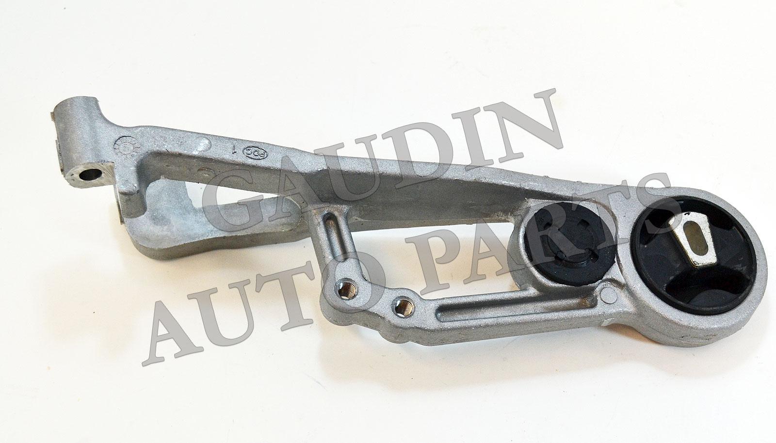 Ford Oem Engine Motor Transmission Bracket 5f9z6f055cb Ebay