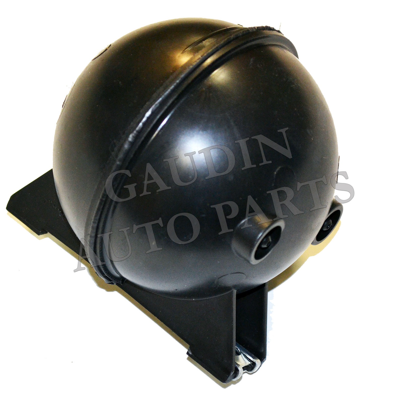 Ford oem evaporator vacuum reservoir canister tank for Ebay motors shipping cost
