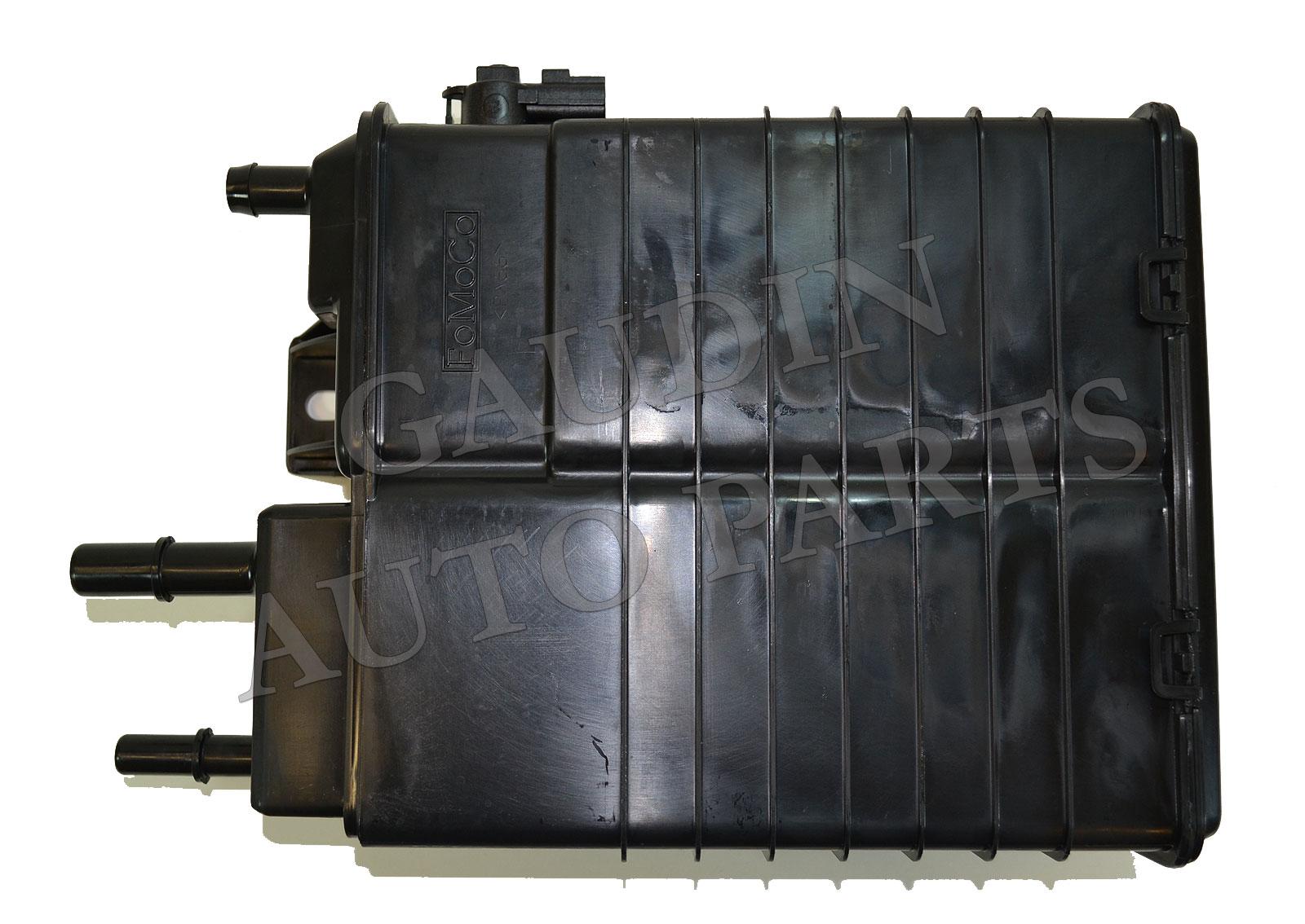 ford oem vapor canister fuel gas emission 9r3z9c985c ebay. Black Bedroom Furniture Sets. Home Design Ideas