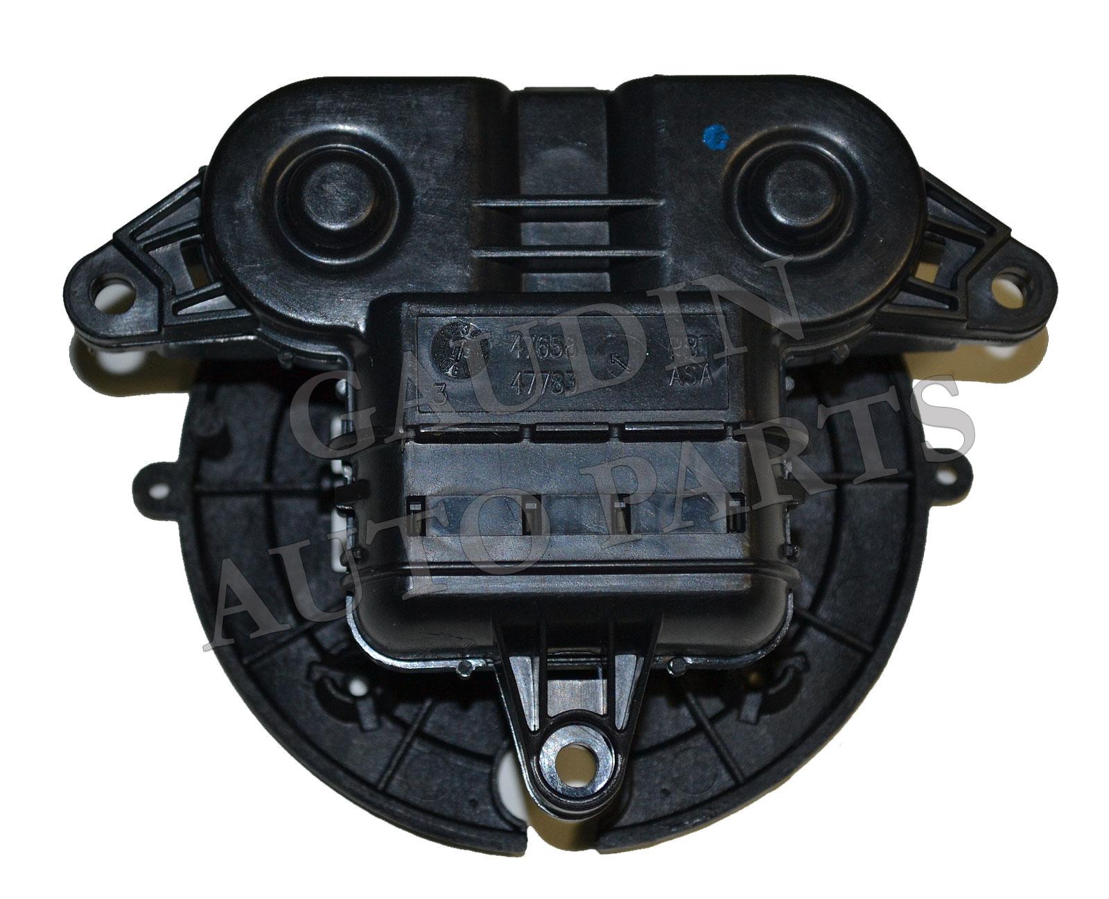 Ford Oem Mirror Motor 6u5z17d696c Without Memory Ebay