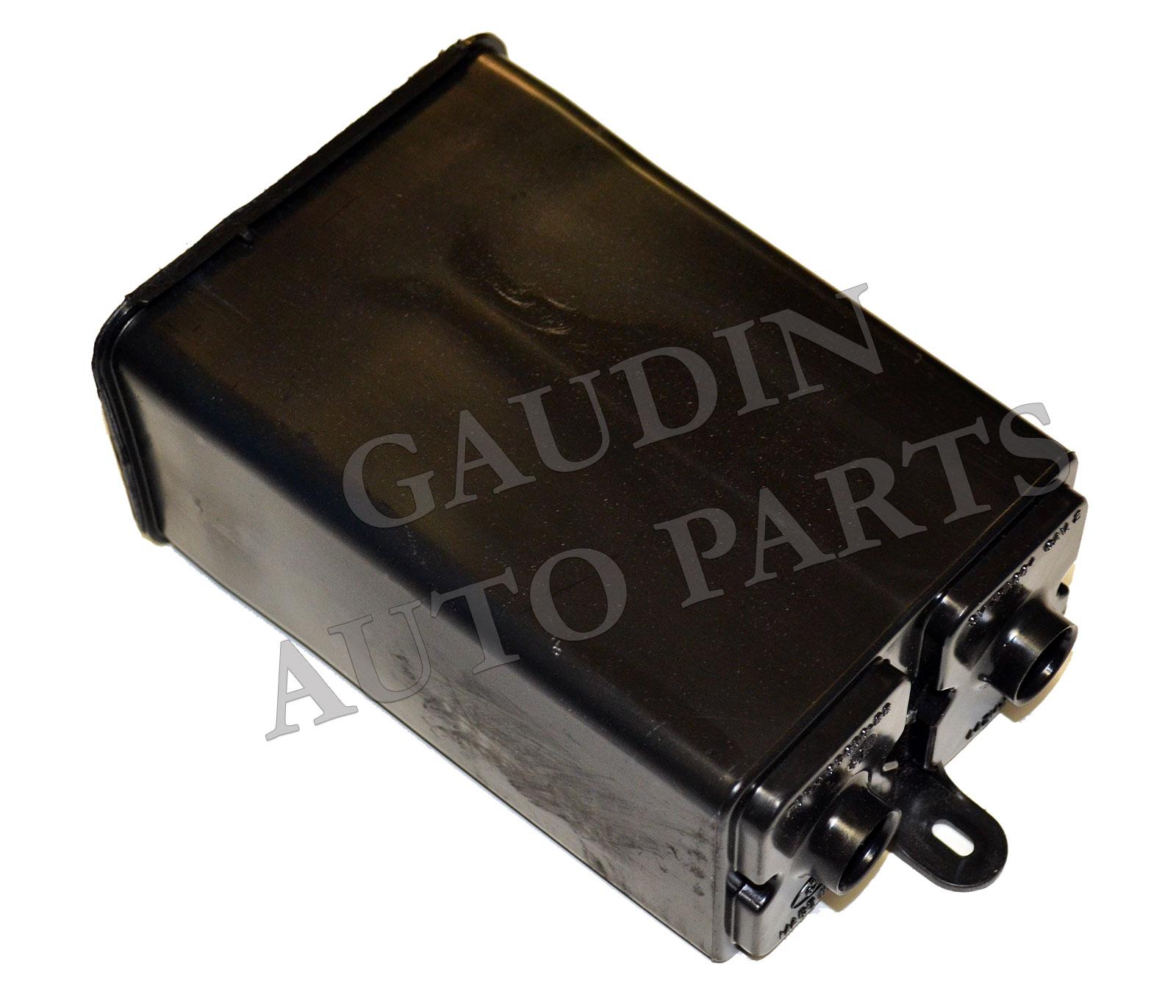 ford oem vapor canister fuel gas emission f65z9d653aa ebay. Black Bedroom Furniture Sets. Home Design Ideas