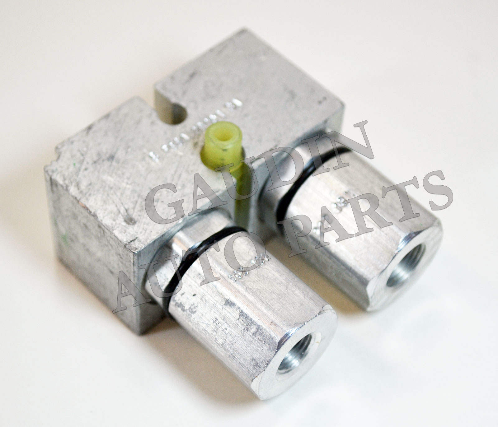 Ford Proportioning Valve Switch : Ford oem windstar brake pressure metering