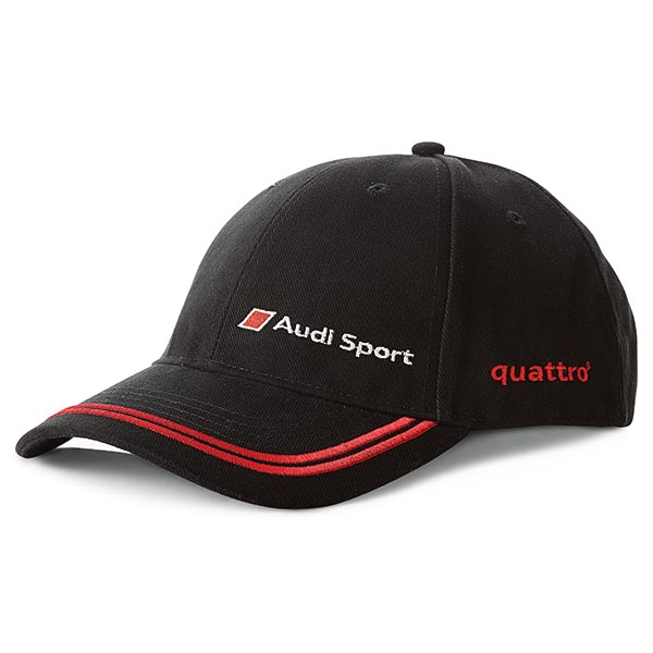 Audi Collection Audi Sport Quattro Cap Hat Awc100 Ebay