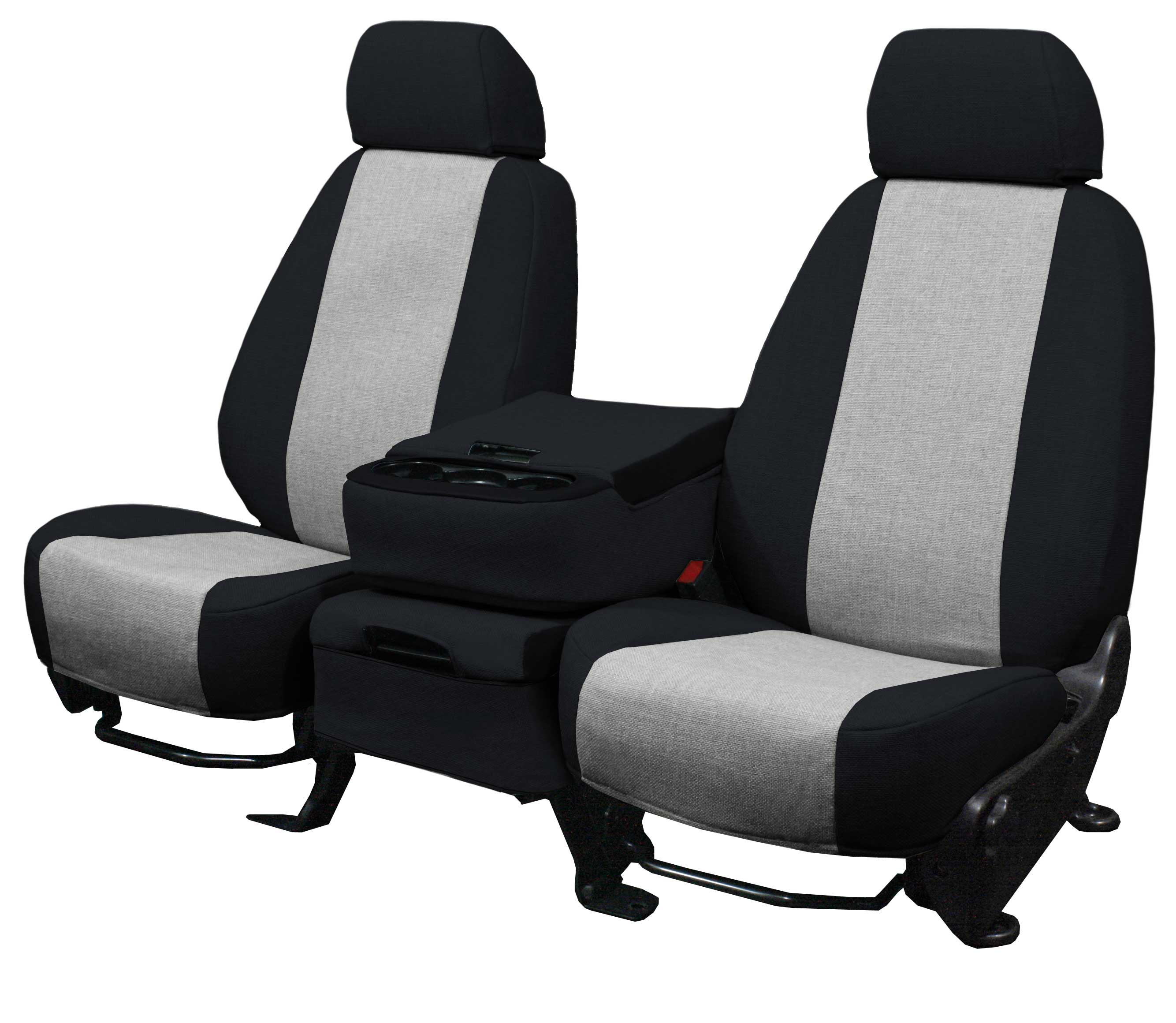 Seat Cover Front Custom Tailored Seat Covers FD268 08TT
