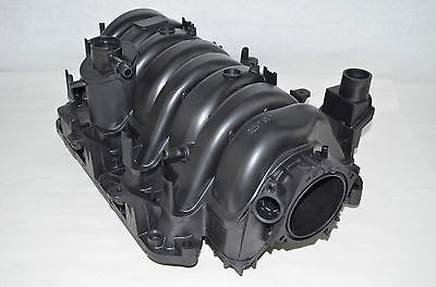 dodge jeep chrysler intake manifold new oem mopar. Black Bedroom Furniture Sets. Home Design Ideas