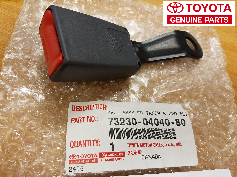 Toyota Oem 95