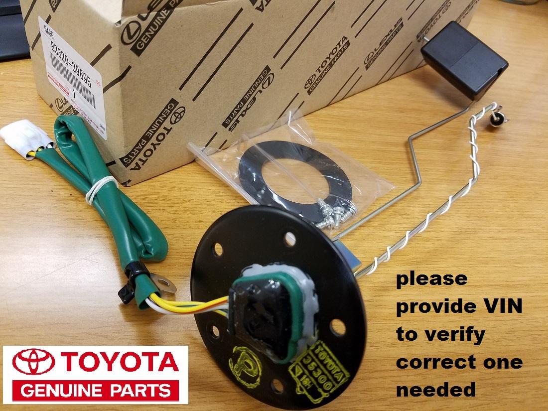 toyota 4runner fuel gauge sending unit toyota free toyota rav4 fuel tank diagram
