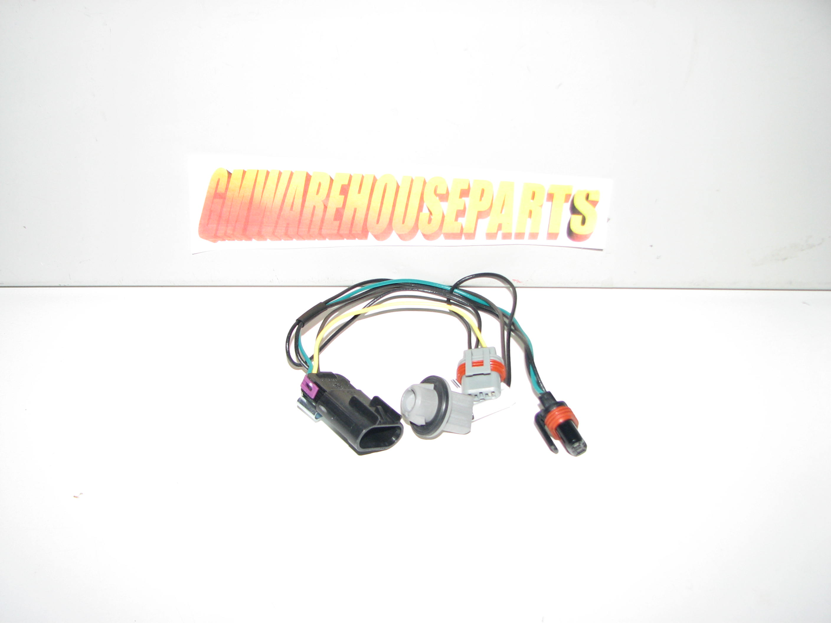 2004 2008 grand prix headlight wiring harness new gm 16530756 2004 2008 grand prix headlight wiring harness new gm 16530756