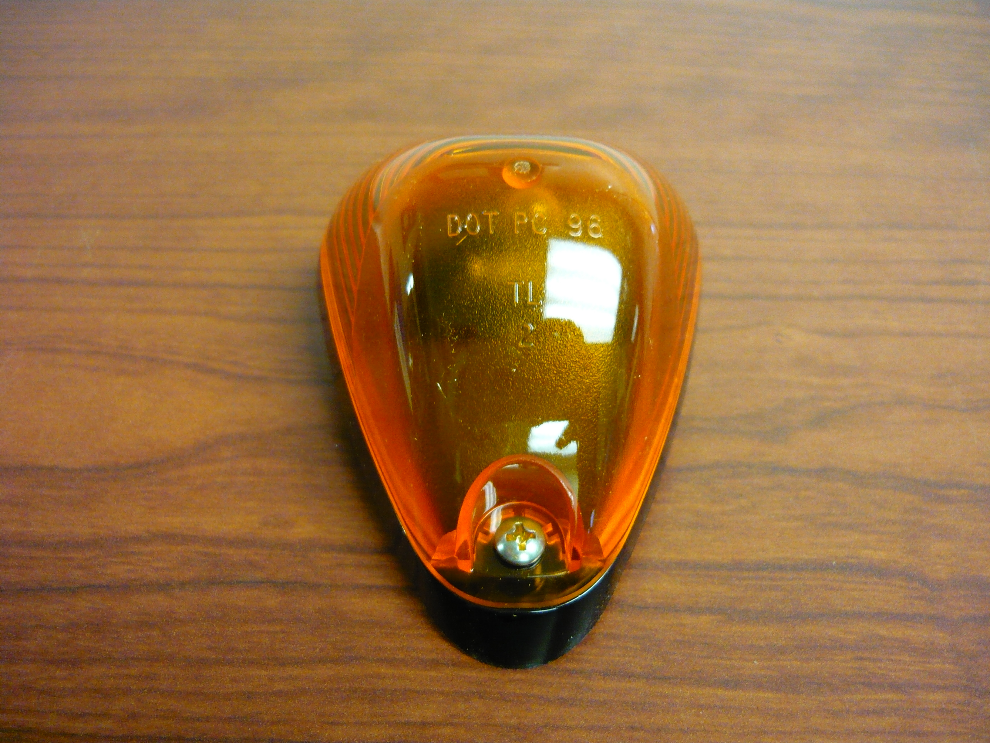 Gordie Boucher Ford >> FORD OEM Cab Marker Roof Running Clearance Light-Assy 6C3Z15442A   eBay