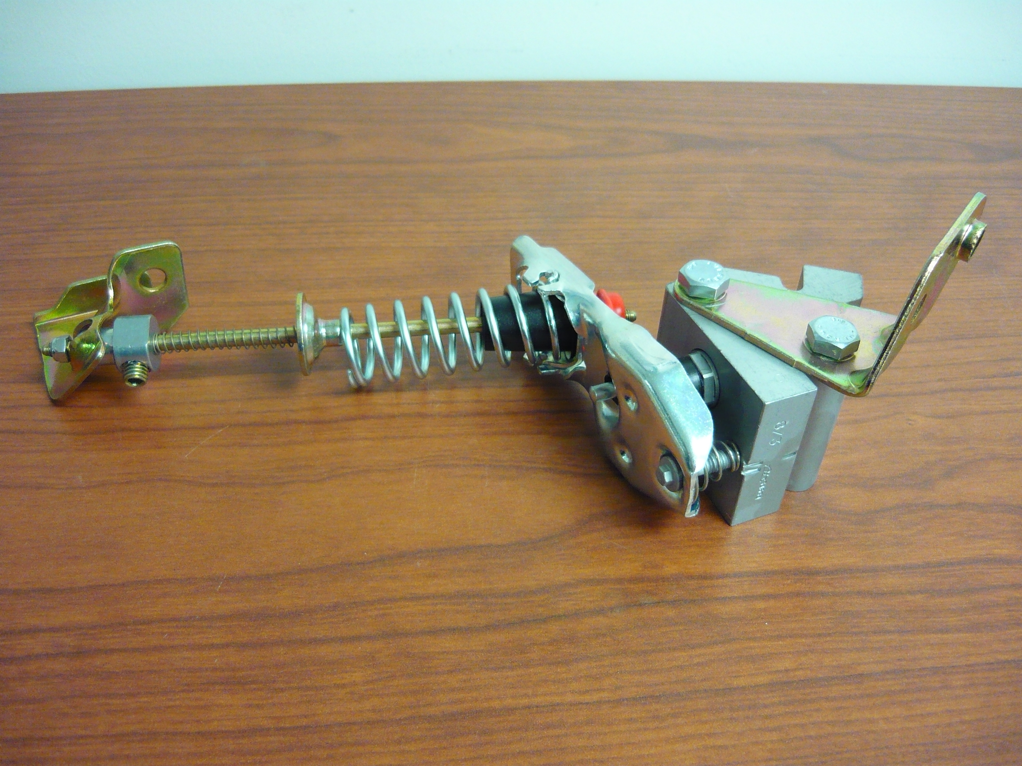 Ford Proportioning Valve Switch : Ford oem brake pressure metering proportioning valve