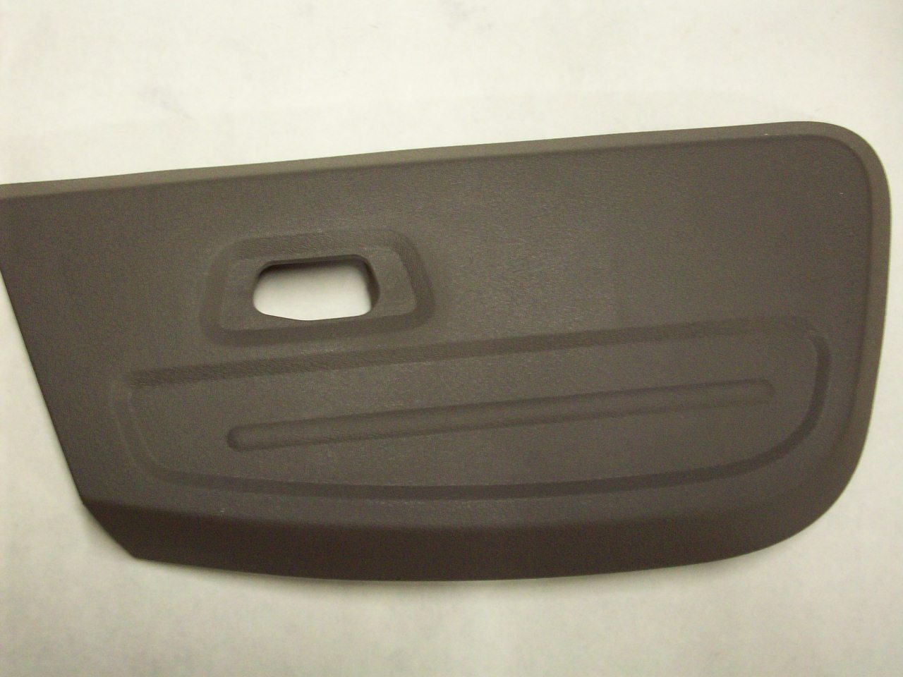 Dodge CHRYSLER OEM 07-09 Nitro Seats Tracks-Front Shield Left 1FY271J8AA